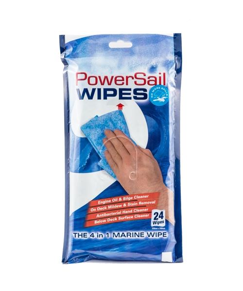 Power Sail Mehrzweck-Reinigungstuch